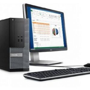 DELL OPTIPLEX 3046MT CORE I3 6TH GEN