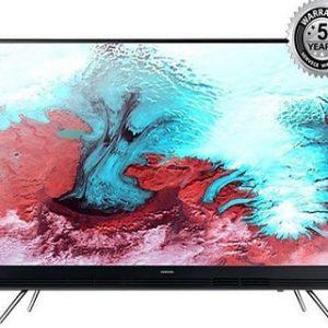 "Samsung Samsung Smart TV - 43"" - K5300 - Black"