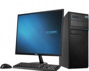 ASUS D520MT 6TH GEN CORE™ I5-6500