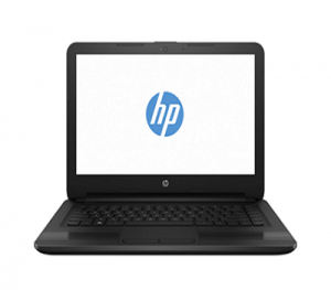HP Notebook -15-AY121TU
