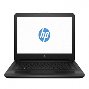 HP Notebook -15-AY124TX
