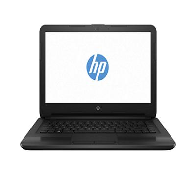 HP Notebook -15-AY124TX