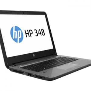 HP 348 G4 Notebook