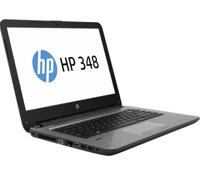 HP 348 G4 Notebook