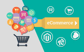 E-Commerce's Solution