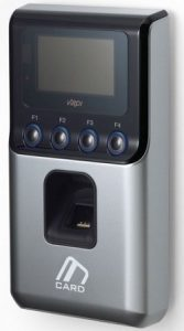 AC2100(H) - Low Cost Fingerprint Terminal