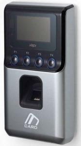 AC2100(H) - Low Cost Fingerprint Terminal
