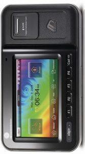 AC-6000 High-End Fingerprint Terminal