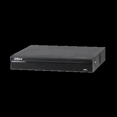 DHI-XVR-5108-HS