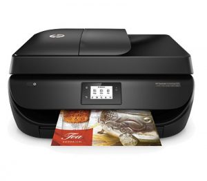 HP Deskjet 4675e Printer(I,CL,MF,W,D)