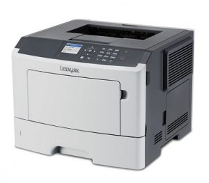 Lexmark MS415dn Mono Laser Printer (35S0260)