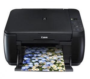 Canon Pixma MP287 Multifunction Color Printer