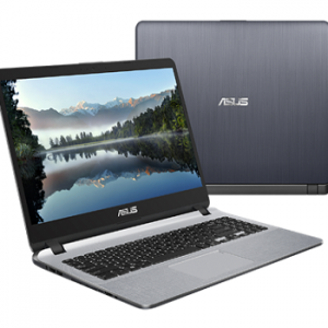 ASUS X507UA-6006U 6th Gen Core i3