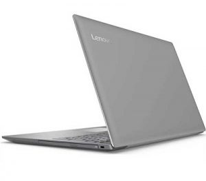 Lenovo Ideapad 320 80XU0052IN AMD E2-9000 Platinum Grey