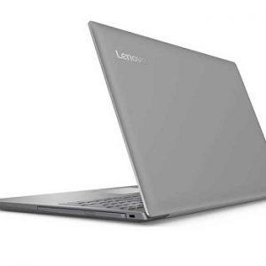 Lenovo Ideapad 320 80XU0052IN AMD E2-9000 Platinum Grey